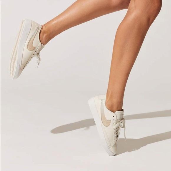 Nike Shoes | Brand New Nike Blazer Low